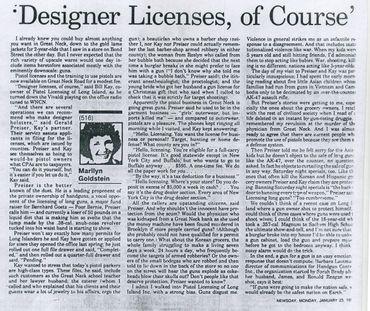 Newspaper article 5